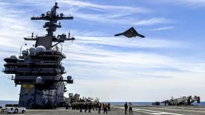(Alan Radecki / U.S. Navy)